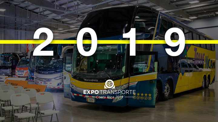 Expo Transporte Costa Rica 2019