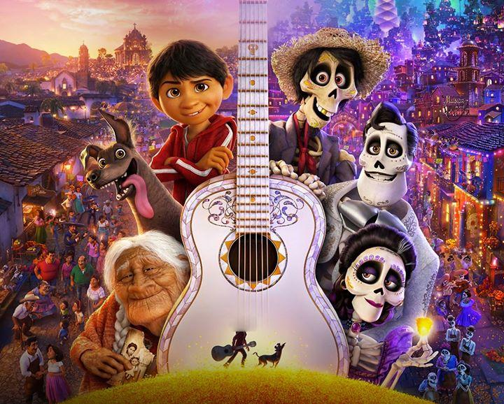 Coco, El Musical (Oficial)