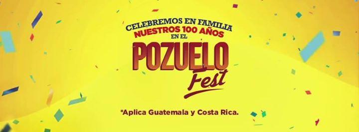 Pozuelo Fest - Centro de Eventos Pedregal