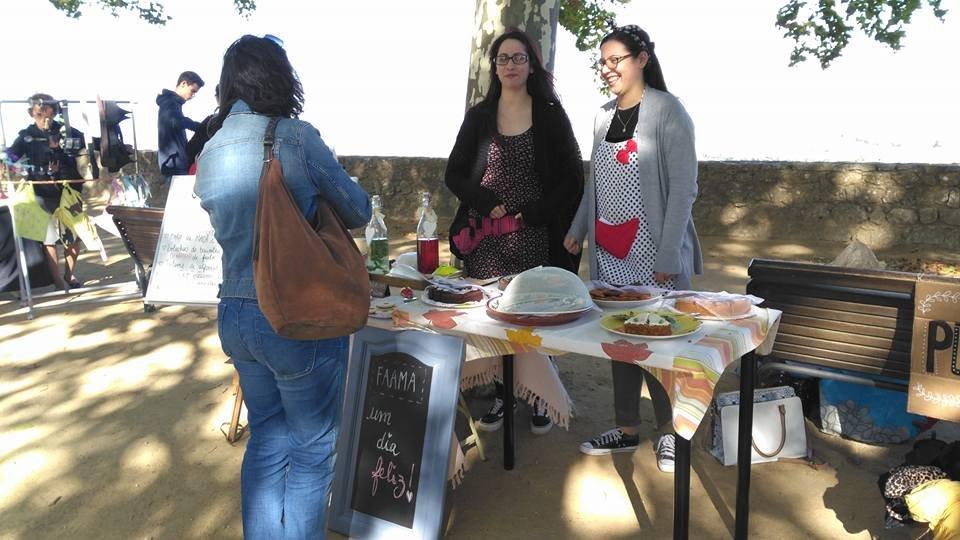 FAAMA - Festival de Artes da Associação Movimento Aberto