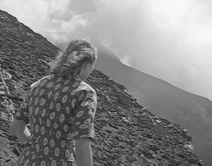 Stromboli de Roberto Rossellini   Cinema (Lusco-fusco)