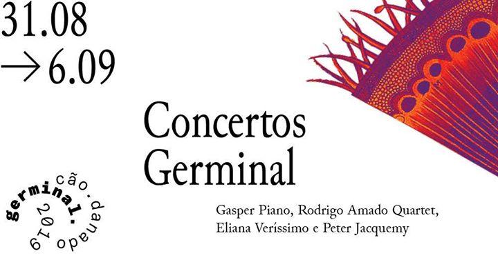 Germinal 19 / Concertos Germinal