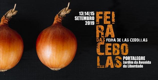 Feira das Cebolas 2019