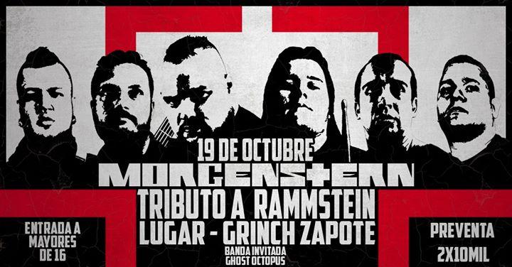 Rammstein: El Tributo Definitivo III