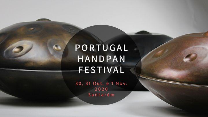 Portugal Handpan Festival 2020 (Ao Vivo)