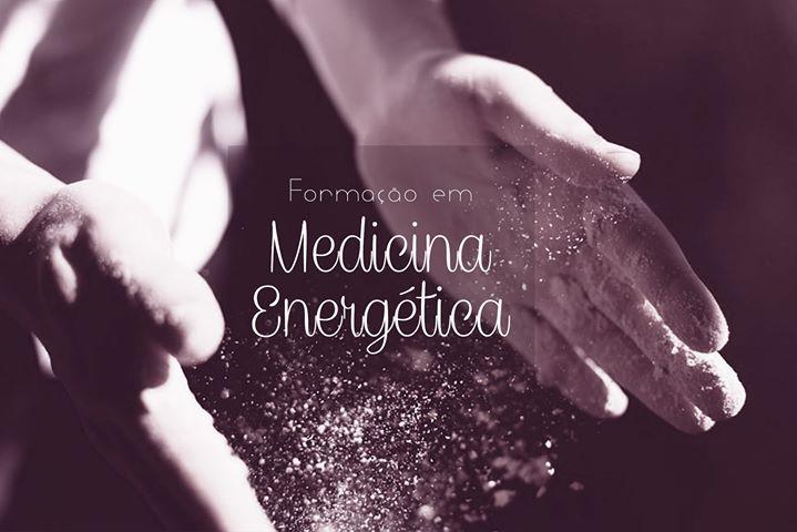 Formação em Medicina Energética