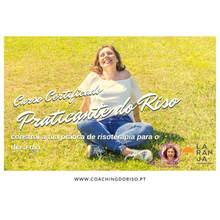 Curso de Praticante do Riso - Lisboa (Certificado Internacional)