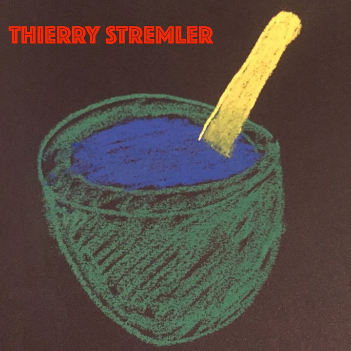 Thierry Stremler   french pop concert
