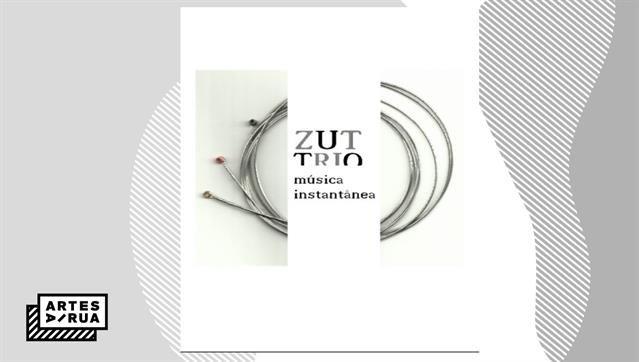 TRIO ZUT | Música Instantânea