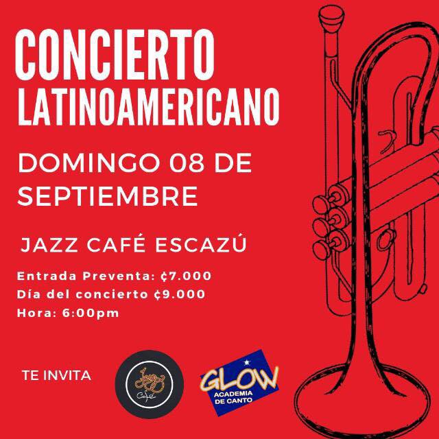 Concierto de Musica Folklor Latinoamericano