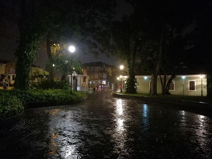 Safari Nocturno: Historias y Misterios de Agosto en SJ (#2)