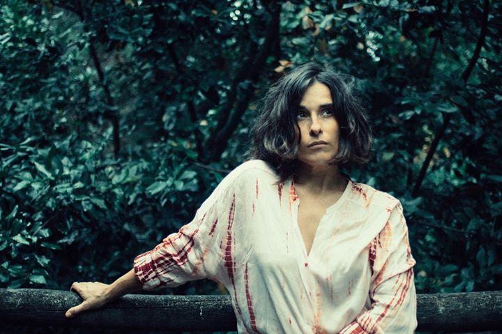 Cristina Branco - Sou do Fado