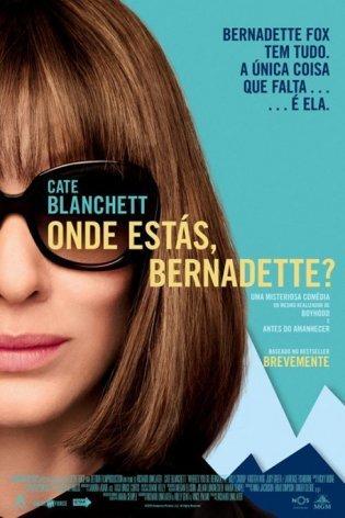 Onde Estás, Bernardette? - cinema