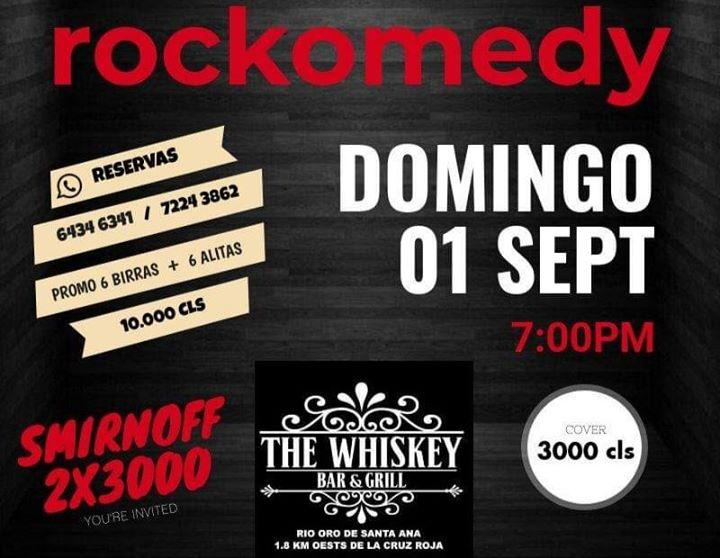 Rockomedy