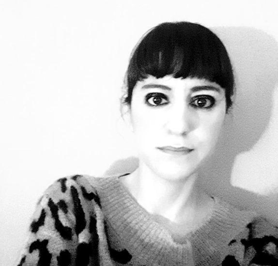 Elas aqui | Uma palestra de Ana Balona de Oliveira