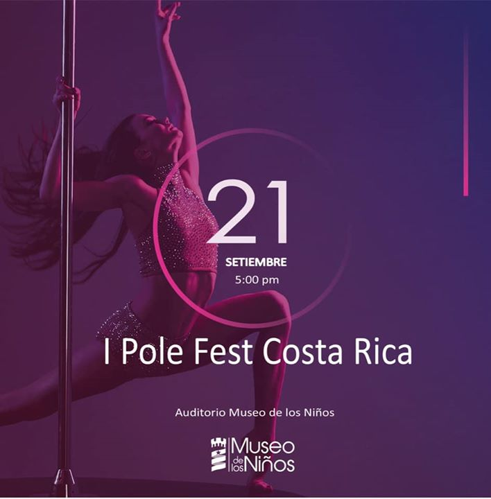 I Pole Fest Costa Rica