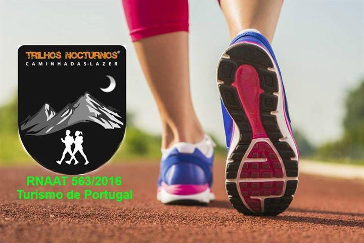 Treino Nocturno Caminhada Desportiva/Corrida/ TN Team Running