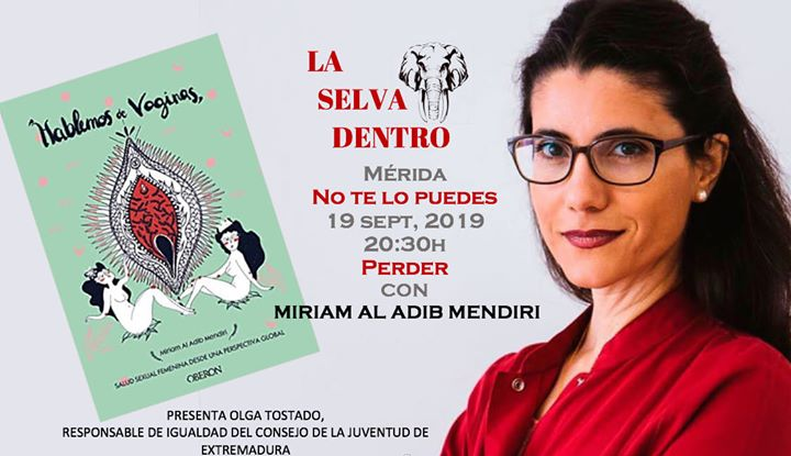 Hablemos De Vaginas En Mérida