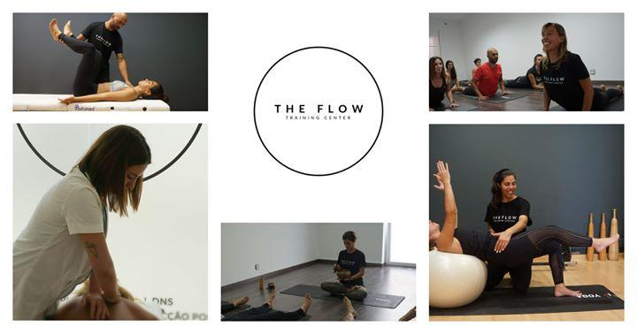 INAUGURAÇÃO The Flow - Training Center