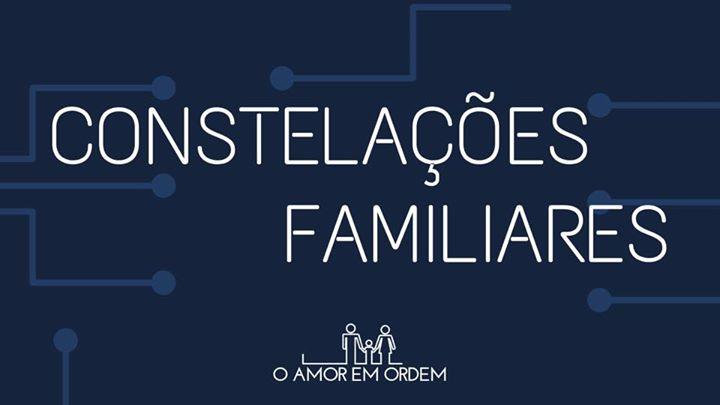 Constelações Familiares - grupo