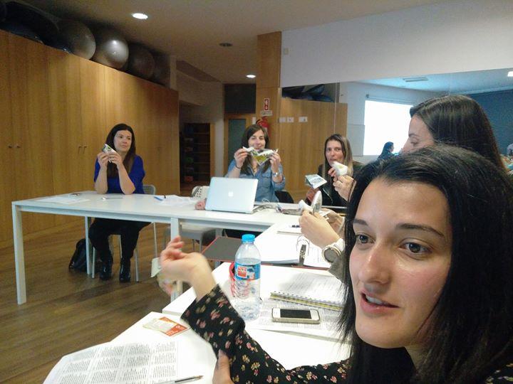 Setúbal – Formação Pedagógica Inicial de Formadores IEFP
