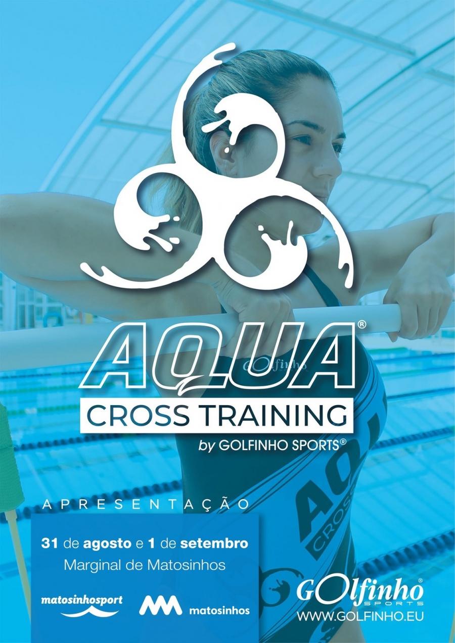 Aqua Cross Training®️