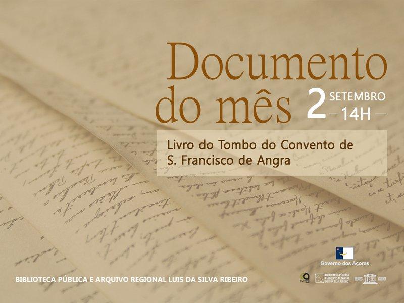 Documento do Mês
