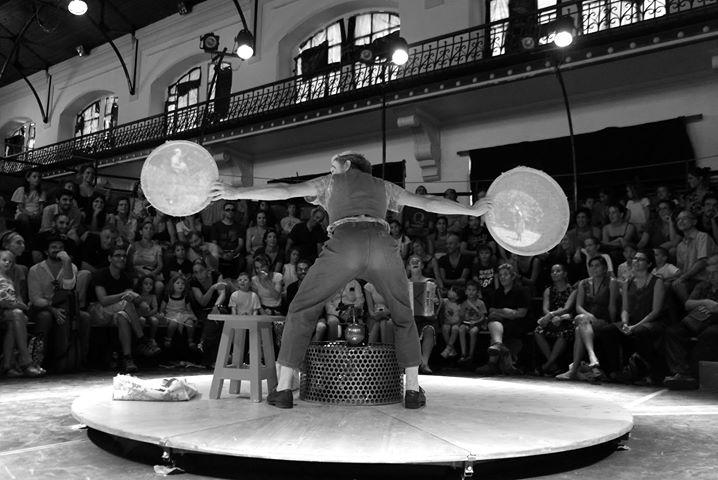 Festival Todos 19/20/21/22 Setembro - São Vicente