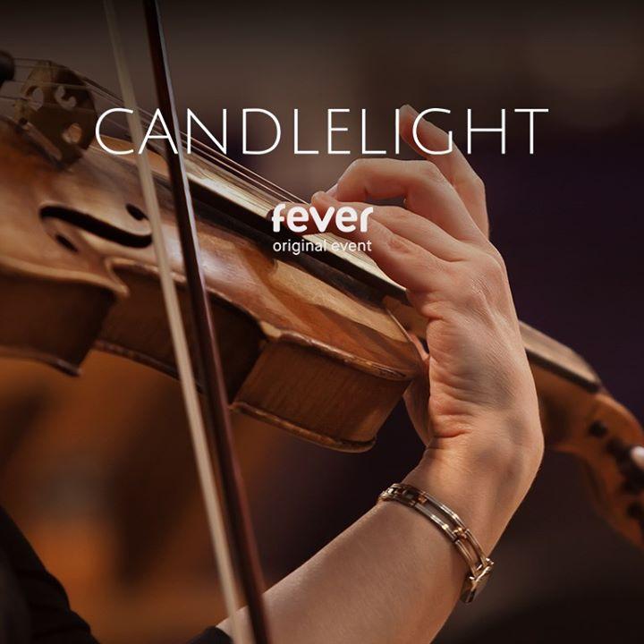 Mozart: Requiem à luz das velas