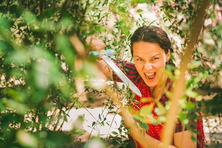 Juana Azurduy | Festival Materiais Diversos 19