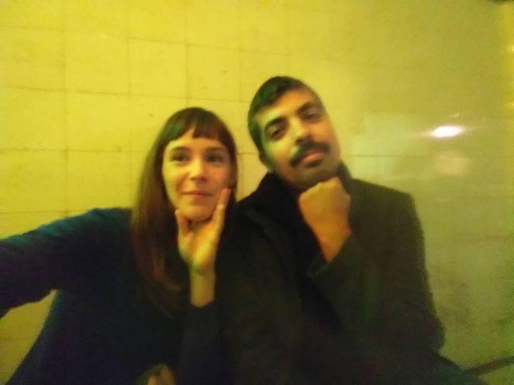 Halyne & João Miguel