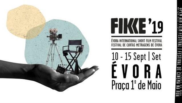 FIKE - Festival de Curtas Metragens de Évora 2019