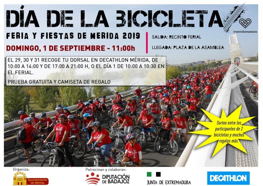 Día de la Bicicleta Feria 2019