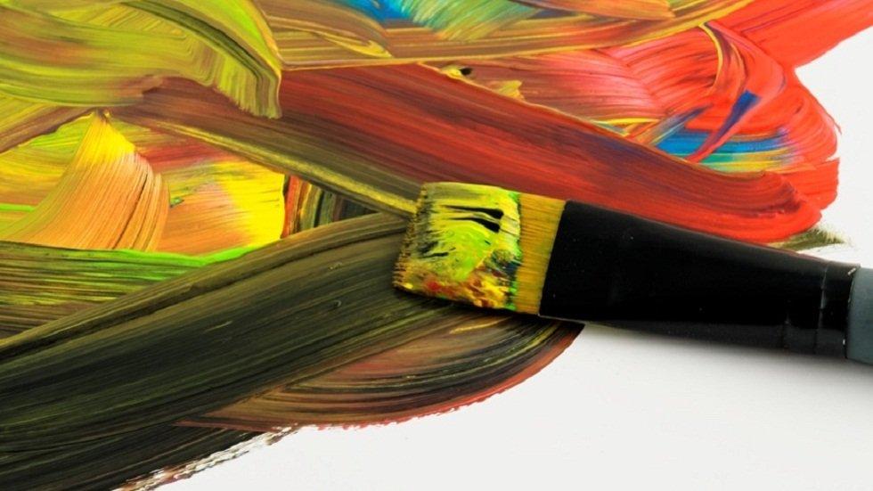 Exposición de pintura 'Arte sin límites'
