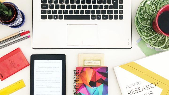 Workshop - Marketing para pequenos negócios | primeiros passos