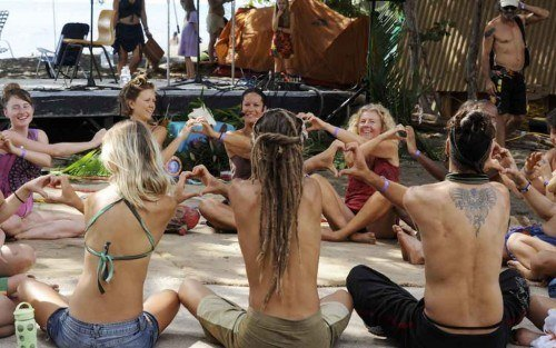 Curawaka Medicine Retreat