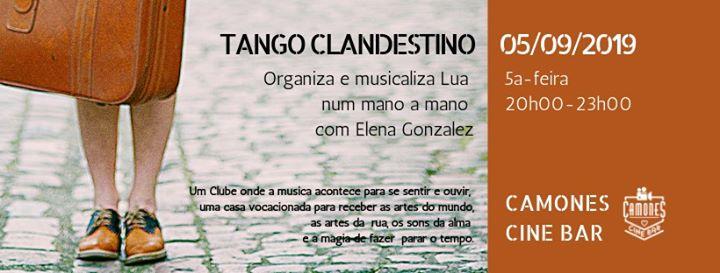 Tango Clandestino