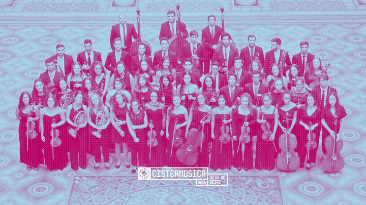 Orquestra Académica Filarmónica Portuguesa · Rota do Oeste
