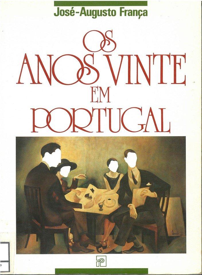 Exposição Bibliográfica l Vamos ler… José Augusto França