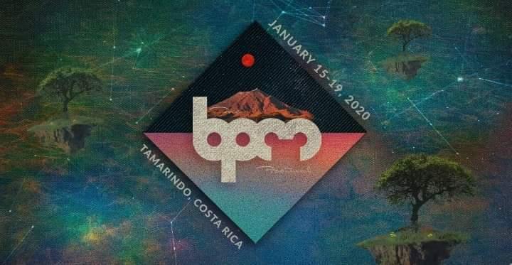 Camino a BPM Festival 2020