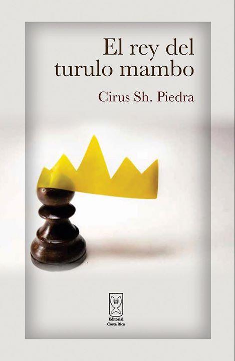 Presentación del libro El rey del turulo mambo