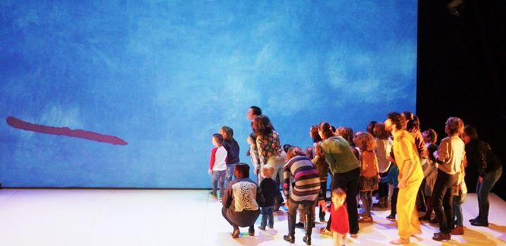 Mira Miró, Danza y Video