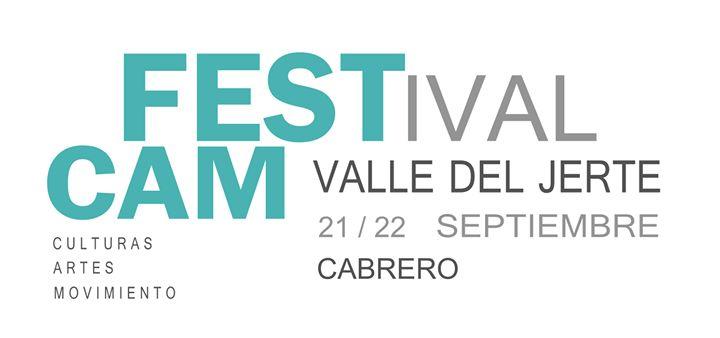 Fest Cam. Valle del Jerte