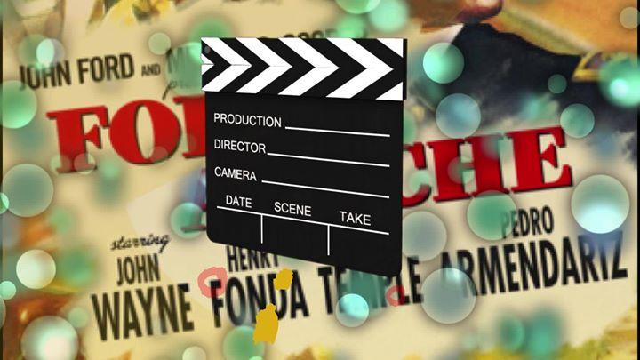 Ciclo Cine Clásico ' 'Fort Apache'