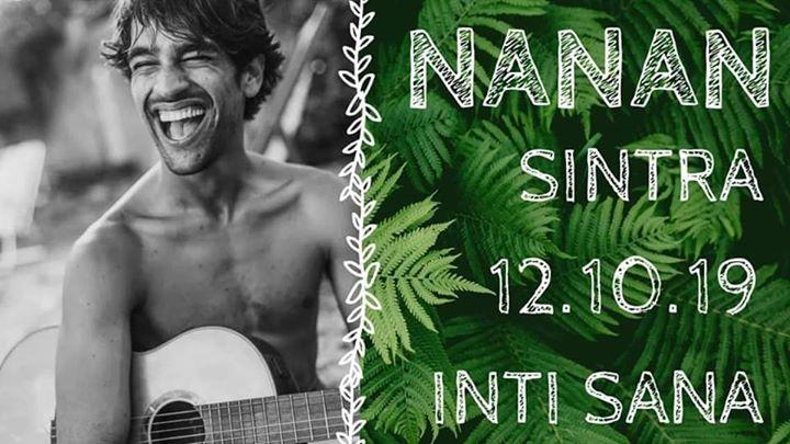Concerto Nanan - Sintra