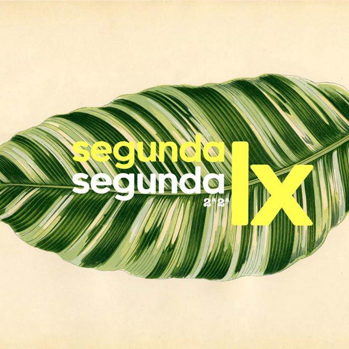 Segunda Segunda LX - Meetup Setembro