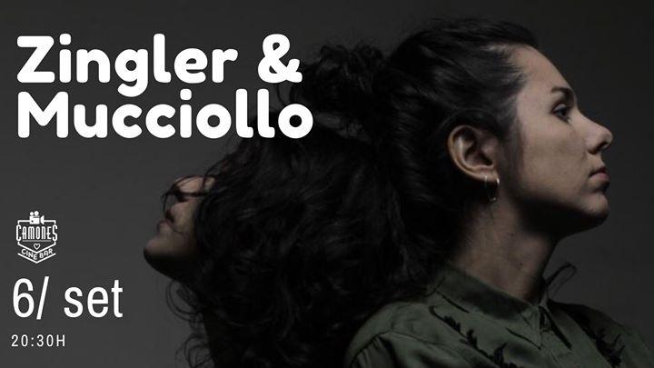 Zingler & Mucciollo ao Vivo
