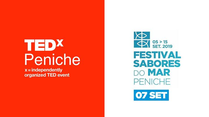 TEDxPeniche preview | Festival Sabores do Mar - Sea Talks