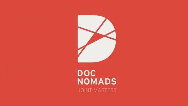Mostra de filmes DocNomads
