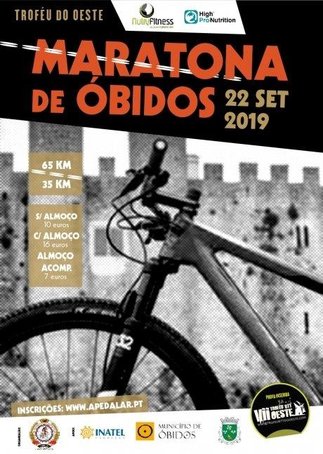 Maratona de Óbidos